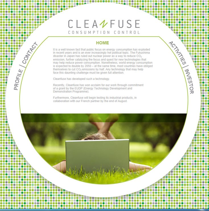 Cleanfuse